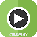 Coldplay Songs Lyrics icon