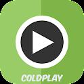 Coldplay Songs Lyrics icon