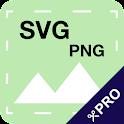 SVG Converter Pro icon
