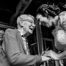 Huwelijksfotograaf Els Korsten (korsten). Foto van 03.09.2018