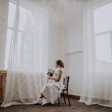 Wedding photographer Karina Ostapenko (karinaostapenko). Photo of 13.11.2017