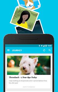 Journey - Diary, Journal Screenshot 10