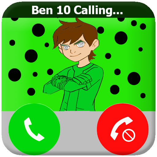 Fake Call From Ben