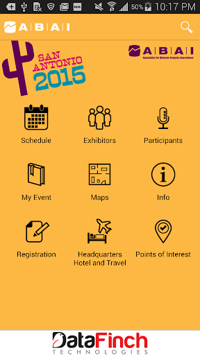 ABAI 41st Annual Convention