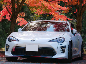 """86 GT""""Limited・High Performance Package""""・2017年式のカスタム事例画像 GOOPY【ご〜ぴ〜】さんの2020年11月13日12:00の投稿"""