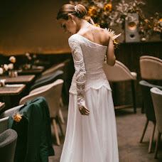 Wedding photographer Kristina Monmoransi (wishfilms). Photo of 13.07.2018