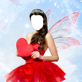 Fairy Dress Photo Editor