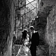 Wedding photographer Massimo Errico (massimoerrico). Photo of 09.10.2015