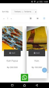 Download Toraja Market For PC Windows and Mac apk screenshot 3