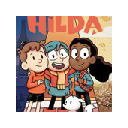 Hilda Series HD Wallpapers New Tab