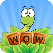 Word Wow Seasons : More Worm!