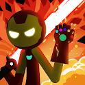 Stickman Destruction - Supreme Warriors icon