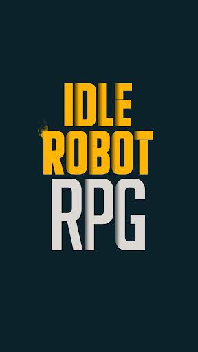 After War u2013 Idle Robot RPG  screenshots 1