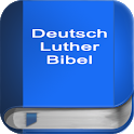 Deutsch Luther Bibel icon