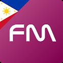 Radio Philippines HD - FM Mob icon
