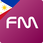 Radio Philippines HD - FM Mob Icon