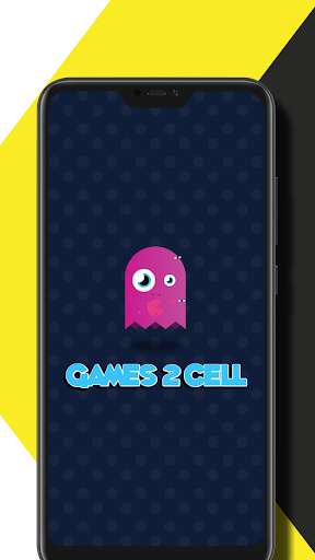 Games2Cell-The Games - screenshot