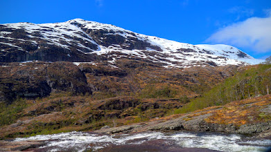 Photo: Vassenden og Heileberget