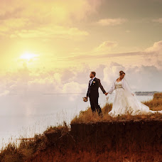 Wedding photographer Milana Ivanova (milansalon). Photo of 15.02.2018