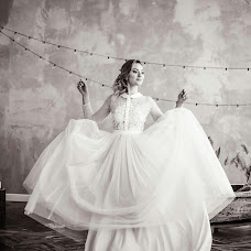 Wedding photographer Mariya Karymova (MariaKarymova). Photo of 10.07.2017