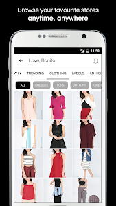 ShopperBoard: Fashion Shopping screenshot 2