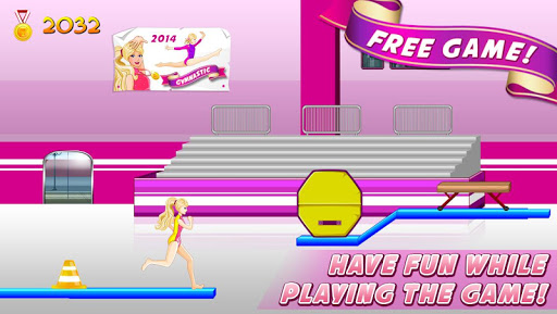 Amazing Princess Gymnastics painmod.com screenshots 5