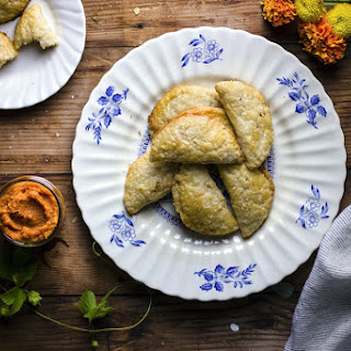 Cream Cheese Empanadas Recipes