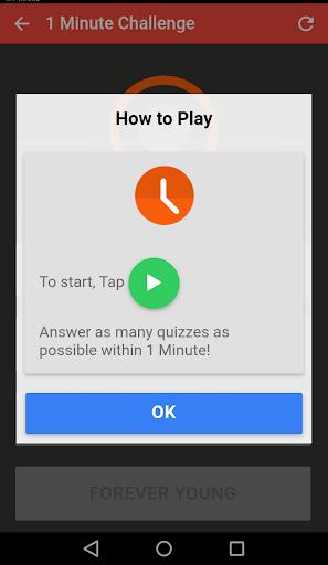 Song Quizzes For BTS 0.0.3 screenshots 4
