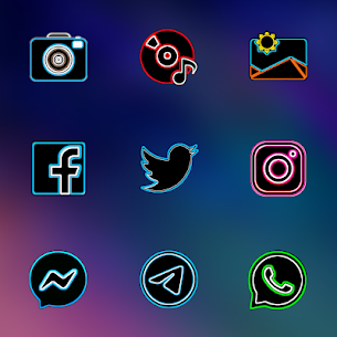 Flixy – Icon Pack v7.7 Patched Latest APK Free Download 5