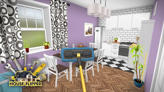 Descargar House Flipper Para PC ✔️ (Windows 10/8/7 o Mac) 2
