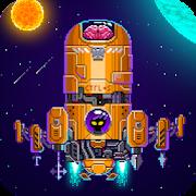 Idle Space War MOD APK 1.0.14 (Unlimited Money)