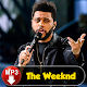 The Weeknd music songs MP3 (app)