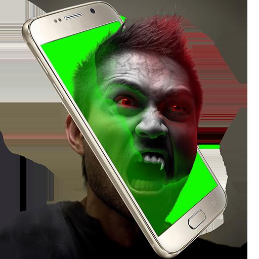 吸血鬼照片編輯器 攝影 App LOGO-APP試玩