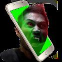 Vampiro editor de fotos icon