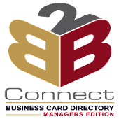 B2B Connect B Card Directory