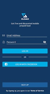 XLOAD – Free Universal Prepaid Top-Up Everyday Apk Download For Android 1