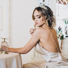 Wedding photographer Darya Makarich (DariaMakarich). Photo of 06.07.2018