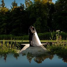 Wedding photographer Ricky Baillie (baillie). Photo of 12.07.2018