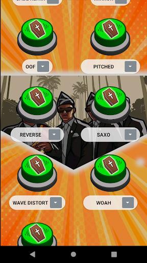 Coffin Dance | Meme Prank Soundboard screenshot 5