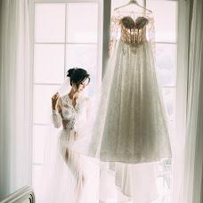 Wedding photographer Viktor Kudashov (KudashoV). Photo of 25.10.2017