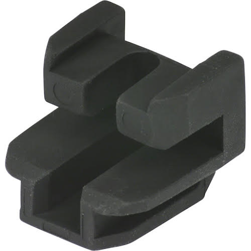 Bosch Guide Rail Adapter - For 4mm Luggage Rack, BDU2XX, BDU3XX