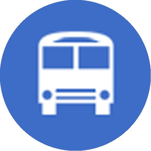 대전버스 - 버스 도착 정보 Icon