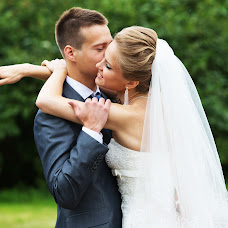 Wedding photographer Irina Nevolina (IrinaNevolina). Photo of 08.08.2013