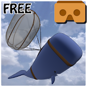 VR Whales Dream of Flying FREE