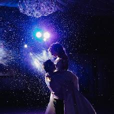 Wedding photographer Kristina Korotkova (Kirstan). Photo of 25.11.2016