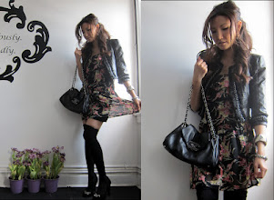 Photo: Today our featured blogger is Stella of Fab Gab Blog: http://blog.giglio.com/en/meet-the-fashion-bloggers-fab-gab-blog/