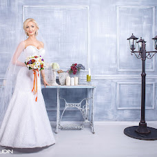 Wedding photographer Vladimir Yudin (Grup194). Photo of 01.05.2017