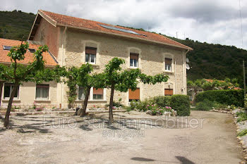 maison à Saint-Pons-de-Thomières (34)