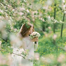 Wedding photographer Olga Rimashevskaya (rimashevskaya). Photo of 12.05.2016