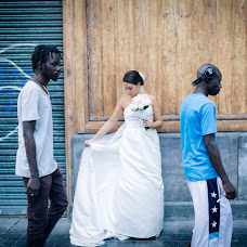 Fotógrafo de bodas Lara Albuixech (albuixech). Foto del 06.11.2015